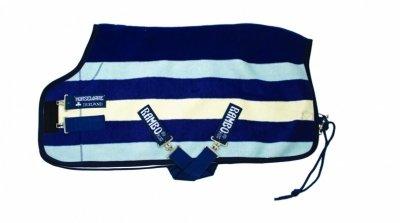 Horseware Rambo Deluxe Fleece 81 Witney Navy by Rambo Blankets (Image #1)