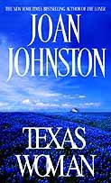 Texas Woman (Sisters of the Lone Star Book 3) by [Johnston, Joan]
