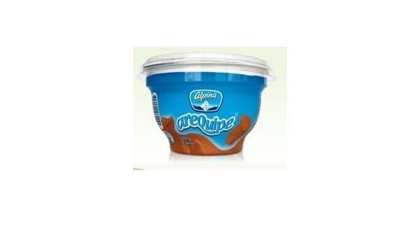 Amazon.com : Alpina Dulce de Leche Caramel Spread, 8.75 Ounces by Alpina : Grocery & Gourmet Food