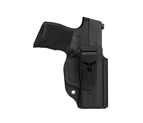 Blade-Tech Klipt Holster for Sig Sauer P365 - IWB Concealed Carry Holster