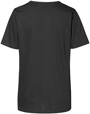 Customized by S.O.S damski t-shirt Rock: Odzież