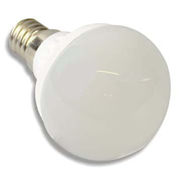 B S Handelswaren Power Led Lampe E14 5w 40w 18smd Amazon De Elektronik
