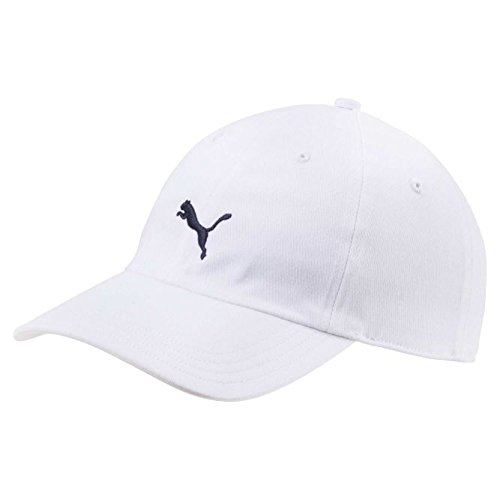 Puma Golf 2018 Women's Sportstyle Hat (Bright White, One Size)