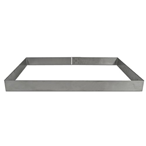 J.B. Prince M268 A S/S Full-Size Pan Extender