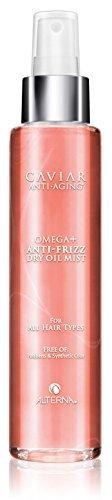 (Caviar Anti-Aging Omega [+] Anti-Frizz Dry Oil Mist, 5-Ounce)