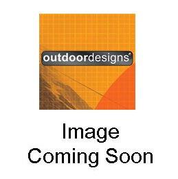 Outdoor Designs Men's Down Bootie X-Large