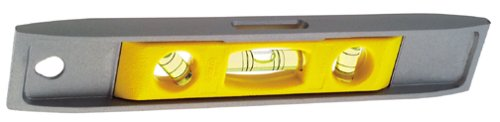 Stanley 42 465 9 Inch Aluminum Torpedo