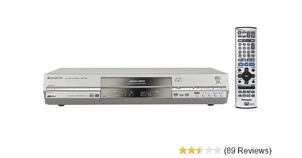 Panasonic DMR-E85HP DVD Recorder Driver