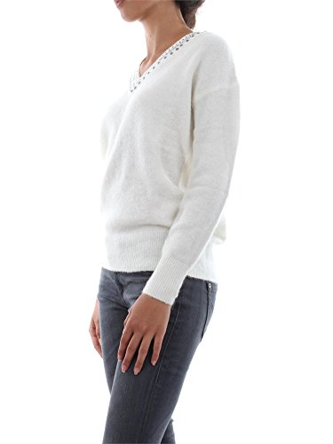 PINKO CAMBRIDGE CAMISETA Mujer Bianco