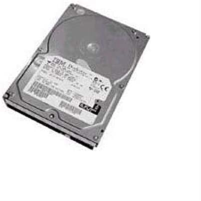 300GB 15 000 rpm Hard drive Renewed