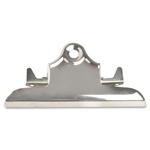 Sparco Clipboard 6 Inch Silver SPR00897