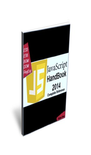 Javascript Ebook Complete Reference