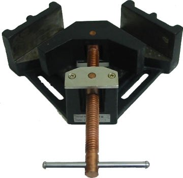 4'' Industrial Welder Welding Angle Clamp w/ Swivel Vise by generic (Image #4)