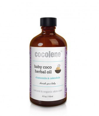 Baby Coco Herbal Oil