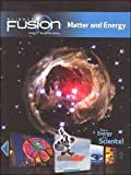 img - for Science Fusion Matter and Energy Module H (grades 6 - 8) Teacher Edition 2017 book / textbook / text book