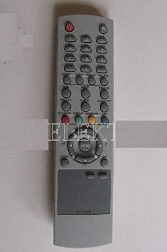 Yantai - Mando a distancia de repuesto para Schneider TV RC901 RC-901 21M301 TV29M071 TV3760: Amazon.es: Electrónica