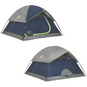 Coleman Sundome 4 Person Tent Review