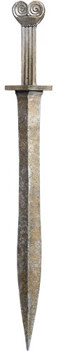 Empire Costume (Rubie's Costume 300: Rise Of An Empire Themistocles Sword, Multi-Colored, One Size)