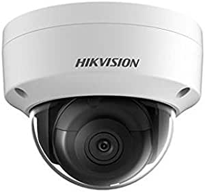 Hikvision 8MP IP Camera DS-2CD2185FWD-I 2.8MM Lens Network Dome Camera ONVIF PoE H.265+ IP67 Outdoor Waterproof Security Camera Support Upgrade Face Detection
