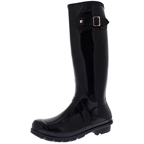 Rain Boots - 8