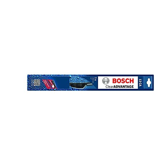 Bosch 3397006502 Clear Advantage 16-inch Wiper Blade for Passenger Cars