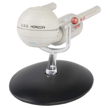 Eaglemoss Hero Collector - USS Horizon (Daedalus Class)