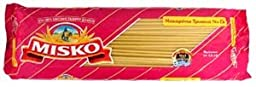 Macaroni no. 5 (misko) 500g