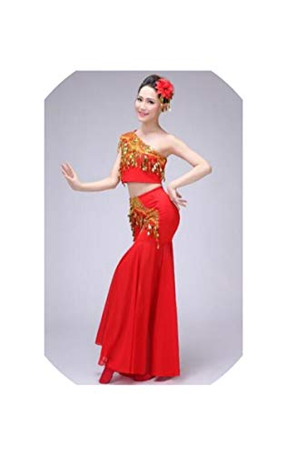 Russian Bellydance Costumes - Sexy Belly Dance Costume Set Suit