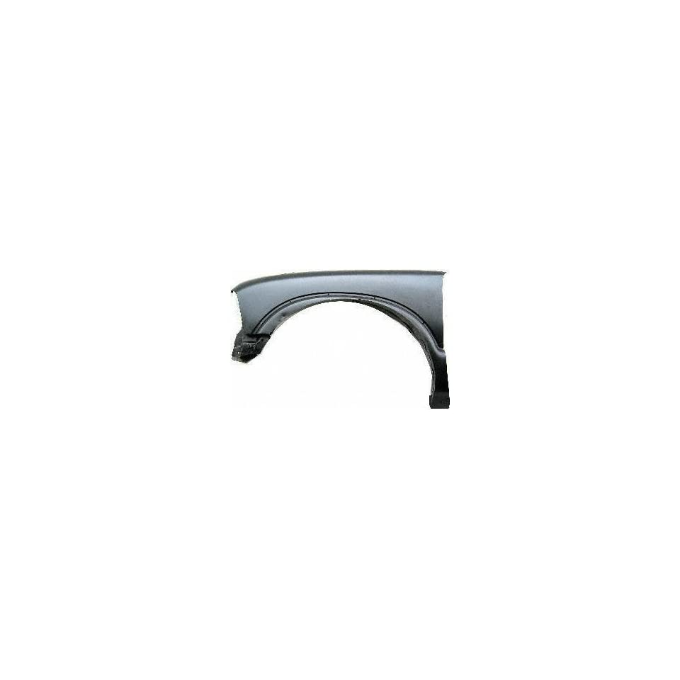 97 04 CHEVY CHEVROLET BLAZER S10 s 10 FENDER LH (DRIVER SIDE) SUV, With Flare Holes & ZR2 Models (1997 97 1998 98 1999 99 2000 00 2001 01 2002 02 2003 03 2004 04) 6982 1 12377863