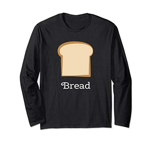 Bread Group Costume Tees | Bread and Butter -