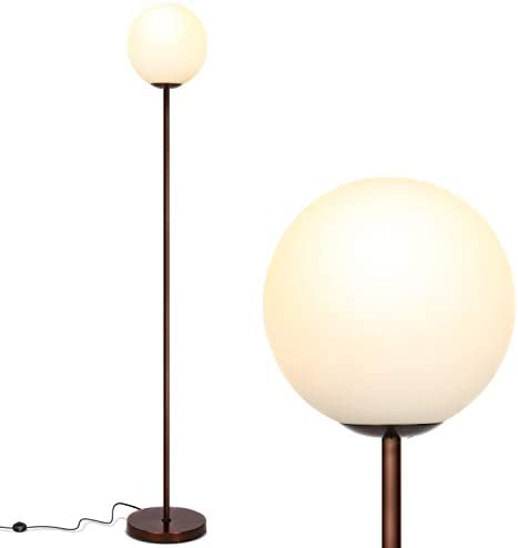 Brightech Luna Modern Floor Lamp