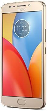 Motorola XT1775 Moto E Plus (4th Gen.) 32GB Unlocked Fine Gold Smartphone WeeklyReviewer