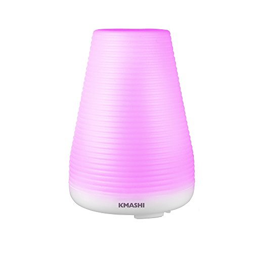 KMASHI Essential Aromatherapy Humidifier Adjustable