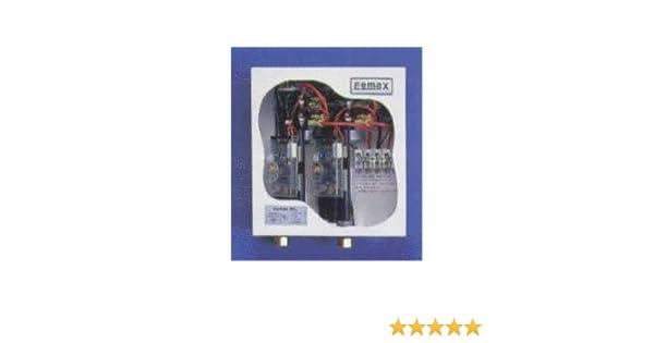 eemax ex144t2 s 15kw 240v 180 degree electric tankless water heater rh amazon com eemax wiring diagram Wiring Diagram Symbols