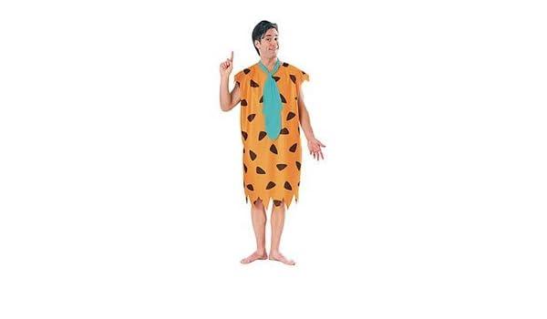 Pedro Picapiedra (la flintstonestm) – Disfraz para adultos de ...