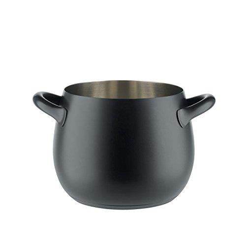Alessi Stock Pot (Alessi SG100/20 B Mami Stockpot)