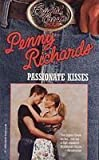 Passionate Kisses, Penny Richards, 0373825269