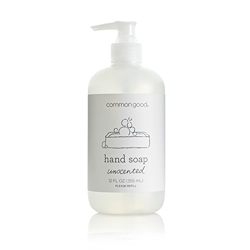 Pure And Good Hand Soap
