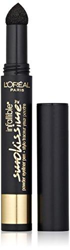L'Oreal Paris Infallible Smokissime Powder Eyeliner, Taupe Smoke  703, 0.032 -