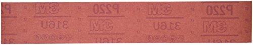 3M 01178 Hookit Red 2-3/4