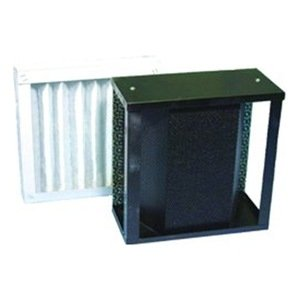 A.I.R. Systems F-987-5A Filter, Module with Carbon, 6' Deep 6 Deep Air Impurities Removal Systems Inc. 5165V34EA