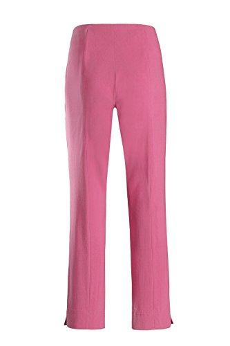 Stehmann - Pantalones para Mujer Hibiskus