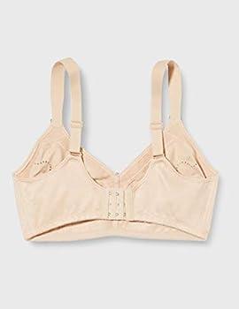 Colors Triumph Women/'s Doreen Cotton 01 N Bra  Assorted Sizes