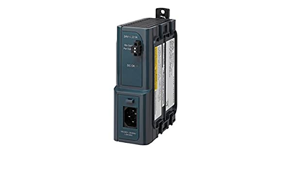 Amazon.com: Cisco PWR-IE50W-AC AC Power Module Updated: Automotive