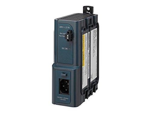 Cisco Power Supply - DIN Rail Mountable 50 Power Supply PWR-IE50W-AC= - Refurbished Cisco Pwr