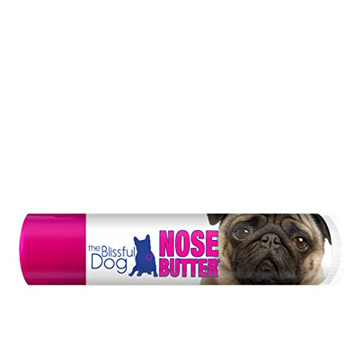 The Blissful Dog Fawn Pug Nose Butter, 0.15-Ounce