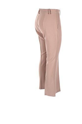 Pantalone Donna Kaos 46 Rosa Hi1co009 Autunno Inverno 2017/18