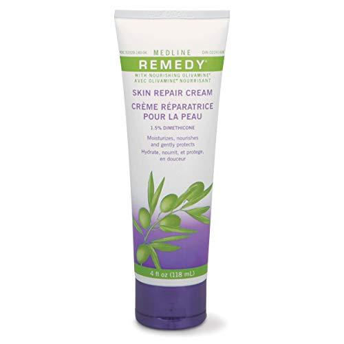 Remedy Olivamine Skin Repair Cream 4 oz (2)
