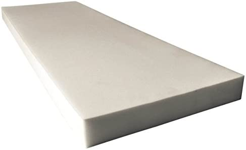 Amazon.com: Mybecca - Cojines de espuma para tapicería ...