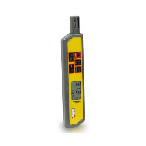 DTH10, Digital Thermo-Hygrometer